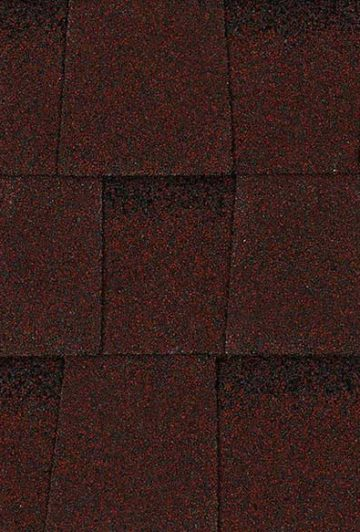 Sunset Shingles