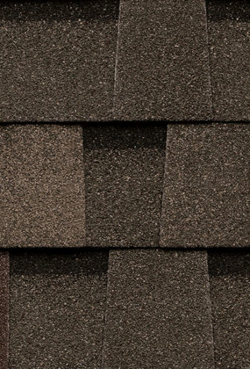 Weathered Shadow Shingles