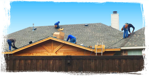 Roofing Company in Frisco